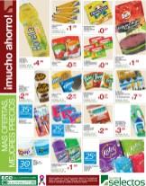 Super Selectos ofertas de hoy martes -- 15oct13