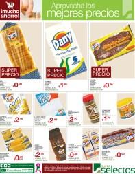 Super Selectos ofertas de hoy miercoles - 16oct13
