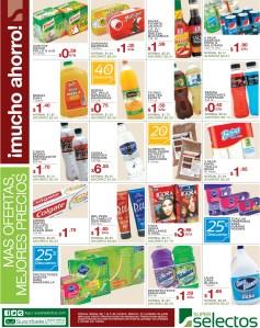 Super selectos ofertas de hoy martes - 01oct13