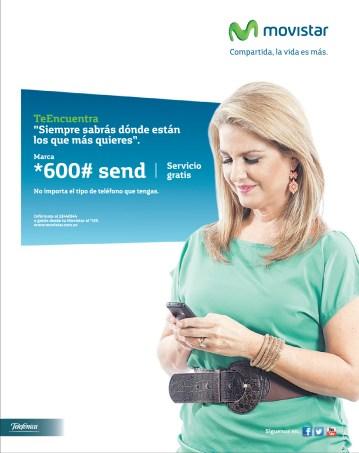 promociones Movistar te encuentra telefonica