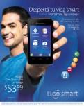 Alcatel One Touch Pixi prepago promociones TIGO - 14nov13