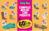 BLACK Discounts EASY BUY shoes - 22nov13