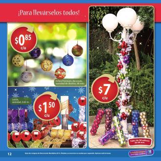 Decoracion Navideña Walmart 2013 - pag12
