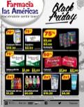 Farmacia las americas black friday ofertas - 29nov13