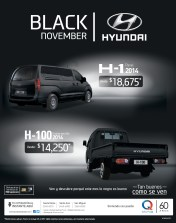 HYUNDAI Blanck November promotion - 18nov13