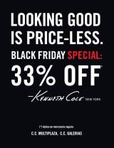 KENNETH COLE black friday discounts - 29nov13