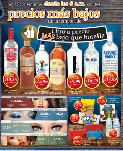 La Despensa de Don Juan ofertas precios bajos - 15nov13