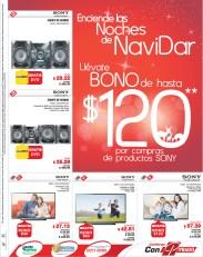 Noches de NaviDAR con PRADO promociones - 22nov13