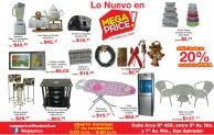 Nuevos productos en MEGA PRICE el salvador - 14nov13