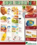 Promocion Miercoles Super Frescos Super Selectos -- 20nov13