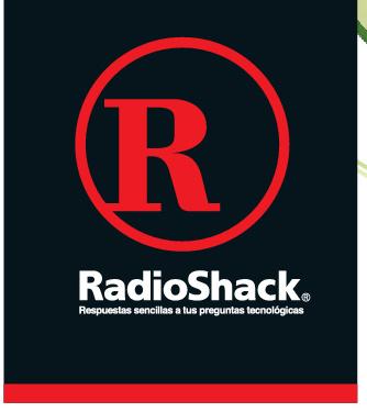 logo RadioShack el salvador