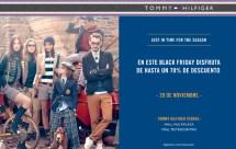 TOMMY Hilgiger black friday savings - 29nov13