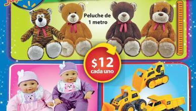 Walmart Guia de Compras Juguetes nov 2013 - page_1