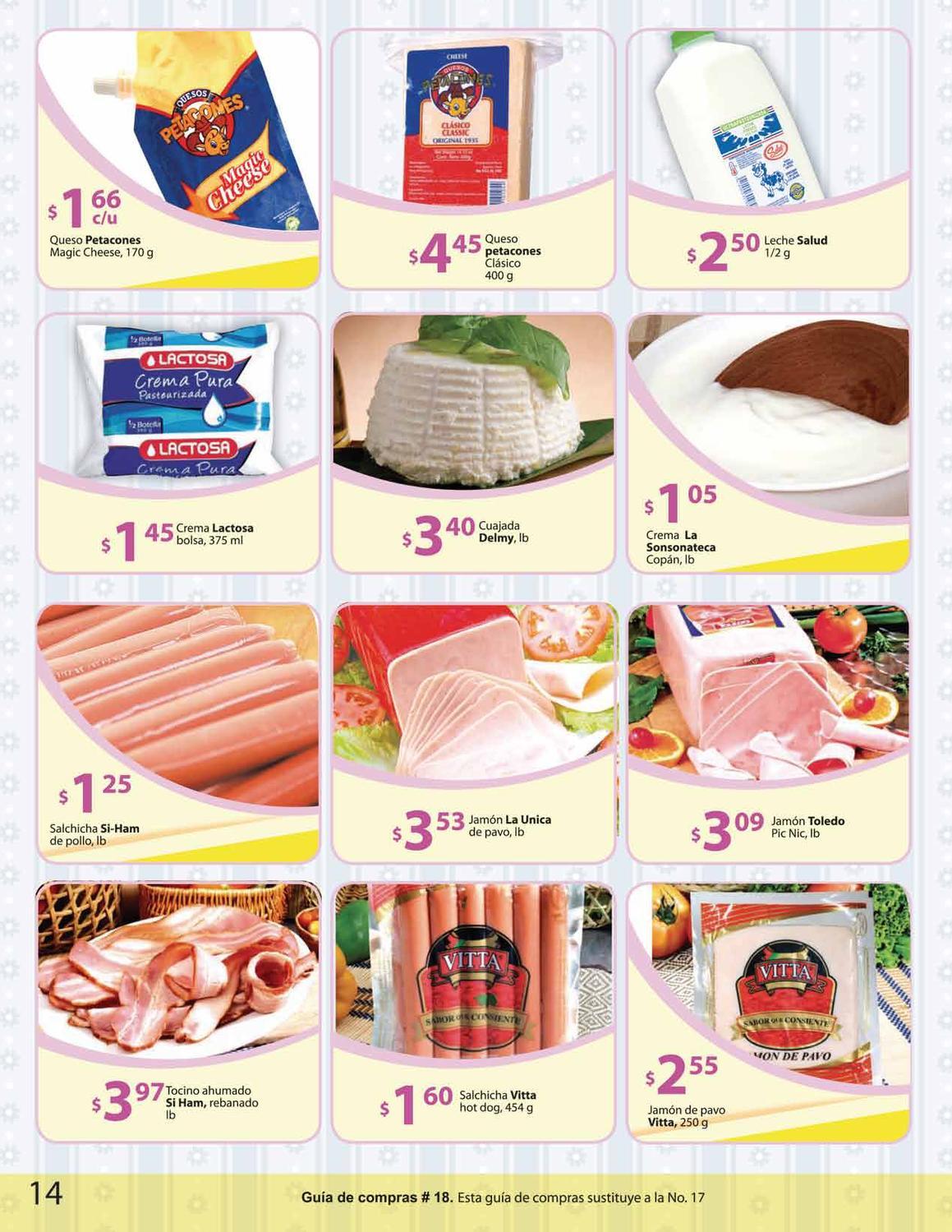 Walmart Guia de compras 18 - pag14