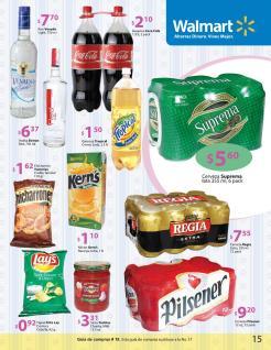 Walmart Guia de compras 18 - pag15