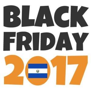 conoce las ofertas blackfriday 2017 en el salvador