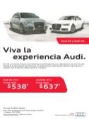 Audio Q5 and Audi A4 el salvador - 04dic13