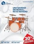 Casa instrumental DESCUENTO en toda la tienda - 06dic13