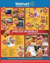 Descuentos y Promociones WALMART precios increibles - 13dic13