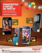 Digi Ofertas a mitad de precio celulares con android - 16dic13