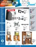 Ferreteria FREUND decora y organiza tu espacio - 16dic13