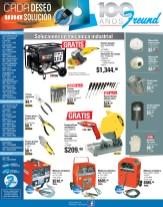 Ferreteria FREUND promociones en mecanica industrial - 09dic13