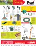 Ferreteria VIDRI ofertas en articulos de jardineria - 16dic13