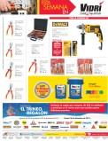Ferreteria VIDRI promociones en herramientas l - 09dic13