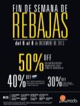 Fin de Semana de REBAJAS en Prisma Moda el salvador - 06dic13