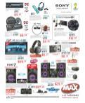 Guia de Ofertas Navideñas Tiendas MAX - page 9