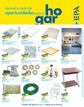 Luces decorativas Lamparas alfombras Promociones EPA hogar - 09dic13