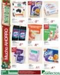 Muchos Ahorro en Navidad SUPER SELECTOS ofertas -- 13dic13