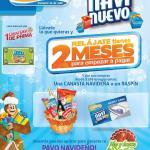 Navi Nuevo 2013 Almacenes Tropigas El Salvador - page 1