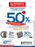 Ofertas de navidad en llantas y baterias - 03dic13