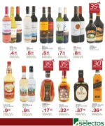 Ofertas en Whisky Jonnie Walker SUPER SELECTOS - 24dic13