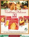 Panettone Italiano by BALOCCO italia SUPER SELECTOS - 18dic13