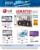 Pantallas HD LED 4K smart tv LA CURACAO ofertas - 21dic-13