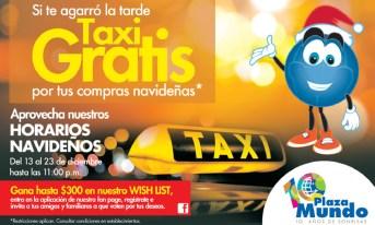 Plaza Mundo promociones en tus compras - 18dic13