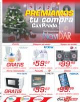 Premiamos tu compra con PRADO NAVIDAR - 04dic13