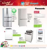 Promociones Navideñas 2013 La Curacao el salvador Electrodomesticos LG - page 12