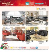 Promociones Navideñas 2013 La Curacao el salvador MUEBLES COMMODITY- page 2