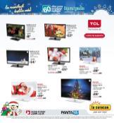 Promociones Navideñas 2013 La Curacao el salvador Pantallas TCL - page 28