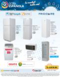Promociones en refrigeradores La Curacao - 09dic13