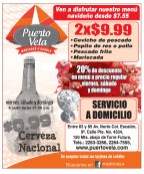 Puerto Vela marisco y carne promociones - 06dic13
