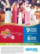 SEARS promocion de hoy en lociones y aromas - 21dic-13