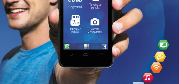 TIGO smart phone promociones - 12dic13