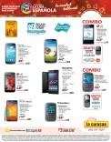 Telefonos Celulares en oferta LA CURACAO - 17dic13