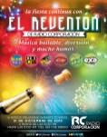 fiesta EL REVENTON Radio Corporacion