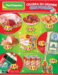 ofertas de hoy Maxi Despensa el salvador - 21dic13