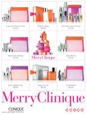 savings Merry Clinique en SIMAN - 03dic13